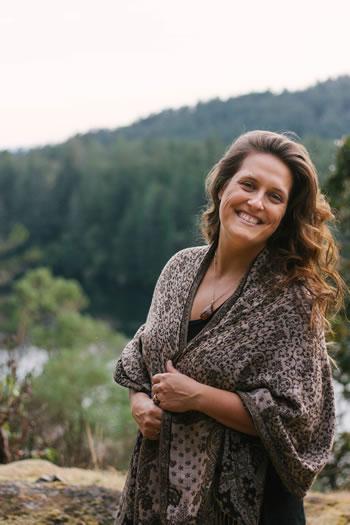 Stefanie Miska Victoria Acupuncture
